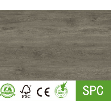 Embossed Surface Spc Floor