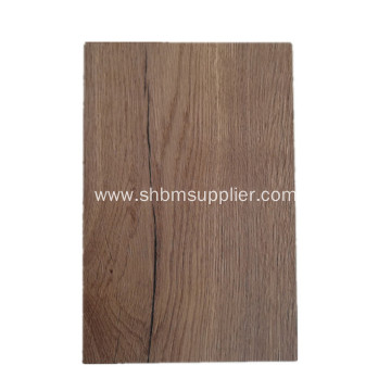 Decorative Panel Fireproof Wooden Style MgO Board