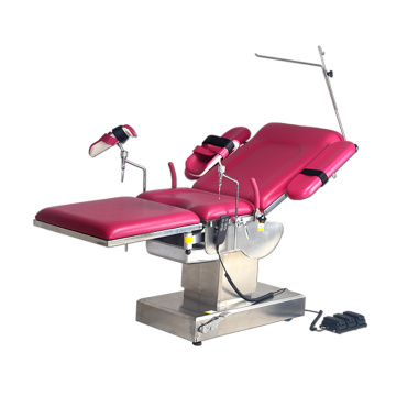 Multi-purpose Obstetric Electric Hospital Bed