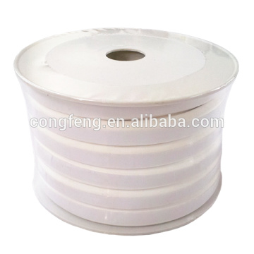 Congfeng pure expandable PTFE tape adhesive versatile gasket