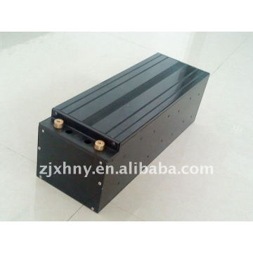 high power 12v 100ah lithium battery for e-vehicles