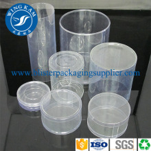 Clear Cylinder Container Factory Price Good Container