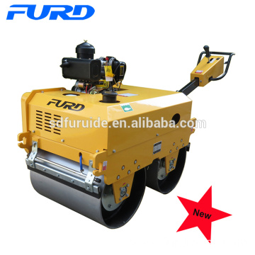 Hydrostatic Factory Price Road Roller Compactor