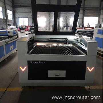 6090 honeycomb table laser machine