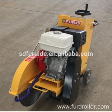 Asphalt Cutter Concrete Road Cutting Machine Concrete Saw Cutting Machine FQG-500
