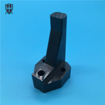 injection moulding cnc machining zirconia ceramic components