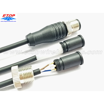 High-qualified Waterproofing Connectors Cable