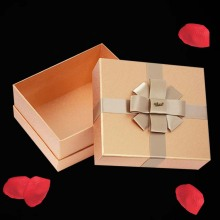 Top Sales Lid and Bottom Gift Cardboard Boxes