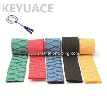Non-slip heat shrink tube for Garden Tools