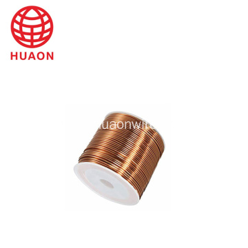 Bare Copper /Aluminum Round Wire