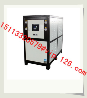 20hp water-cooled water chiller