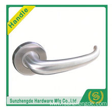 SZD STLH-008 Top Quality Bathroom European Door Handle Lock