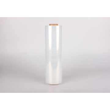 17~30 Micron Transparent Clear stretch film