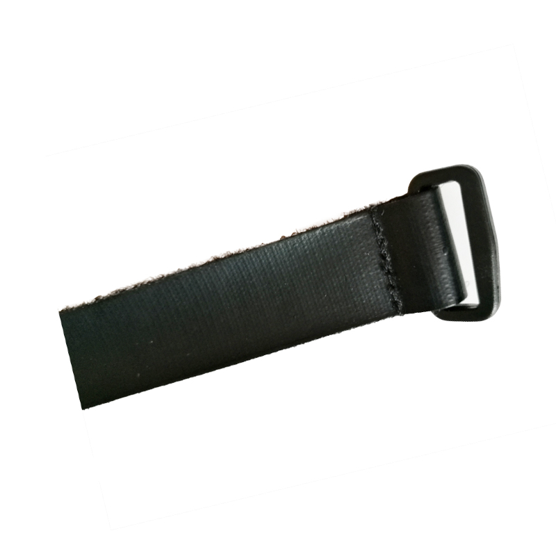 Elastic Strap With Buckle