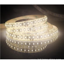 Ultra Thin SMD3014 Led Strip Light IP66 Warm White