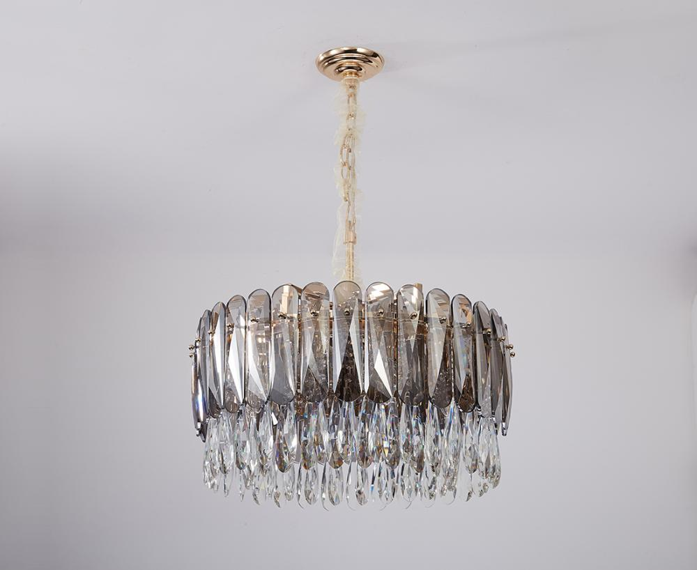 Crystal Chandelier Quotes