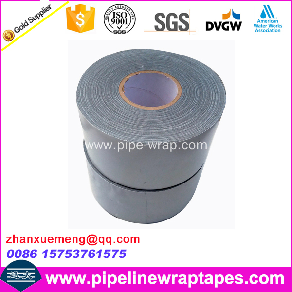 pipe joint adhesive butyl rubber wrap tape