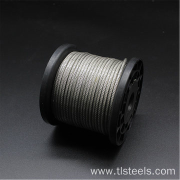 Stainless Steel Rope 316
