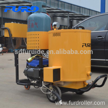 60L Hand Push Asphalt Crack Filling Machine With Generator (FGF-60)