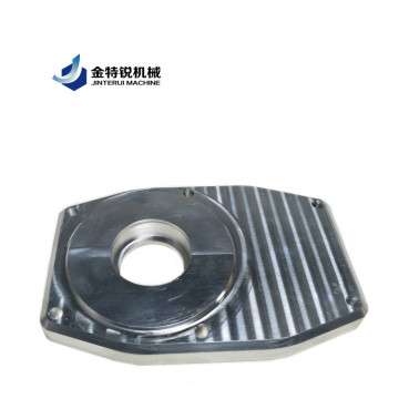 Low Pressure Die Casting Machining
