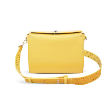 Pretty Bags For Ladies and Girl in Yellow
