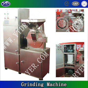 Universe Grinding Machine for Pharmaceutical Industry