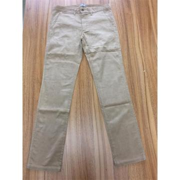 Men's Long Casual Pant