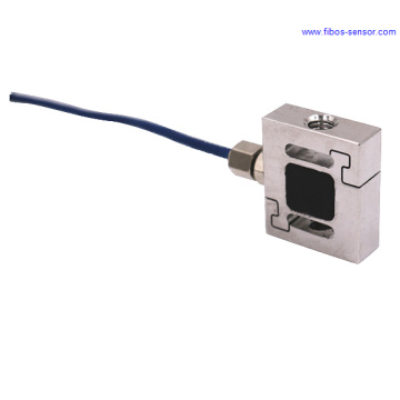 Fibos micro S type load cell 500N