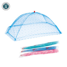 High quality polyester mesh umbrella baby mosquito net