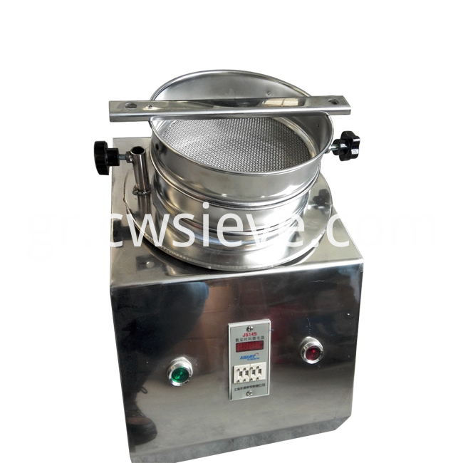 Test Sieve for chemical