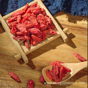 Best Wolfberry Recipes From Ningxia