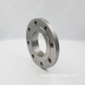Forging BS10 Standard slip on flange