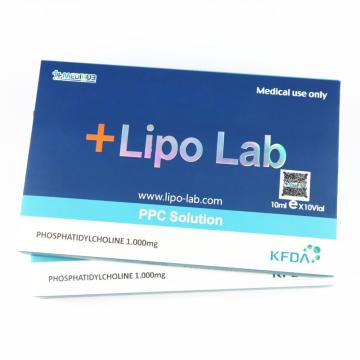 Lipo lab ppc slimming solution fat dissolving lipo lab injection lipolysis injection lipo lab body