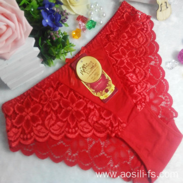 AS-5827 ladies sexy inner wear underwear latest panty designs women sexy underwear mature women