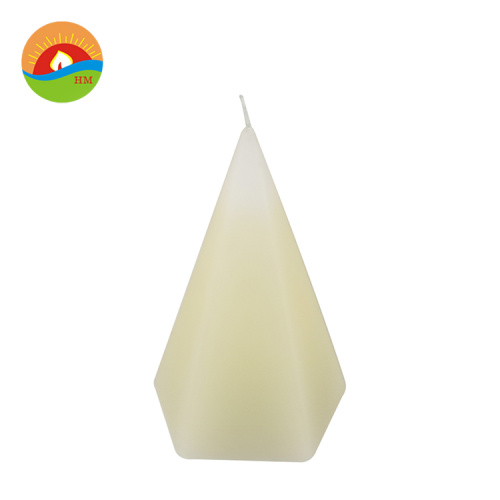 christmas series remote control paraffin wax led candles