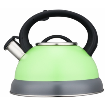 2.5L english tea kettles whistling