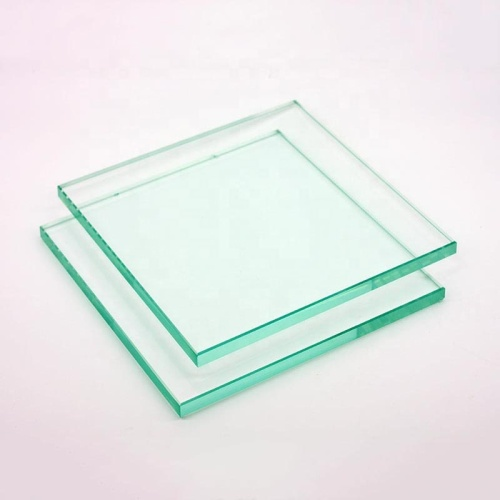 4mm 5mm Low Iron Tempered Glass Price