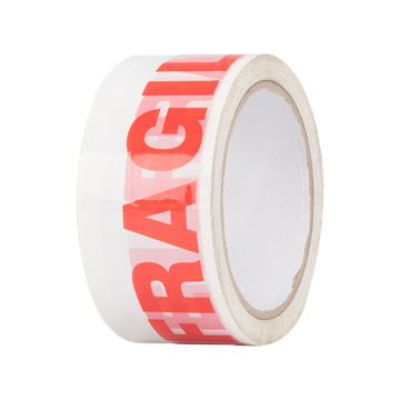wholesale printed opp packing tapes bopp adhesive tape
