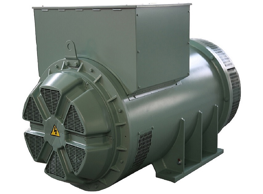 Lower Voltage Standby Generator