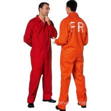 Hot Sale Fr Cotton Workwear Coverall