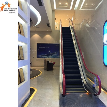 Leading Escalator For Commercial and Publlic