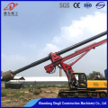 Dingli hydraulicdrilling rig for sale