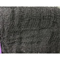 100%polyester plain dyed knitted tricot 72cm roving cloth