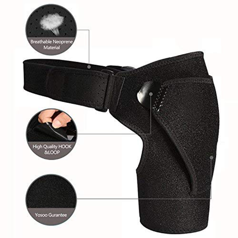 Shouler Support Posture Belt