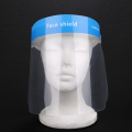 Mascarilla facial de seguridad desechable