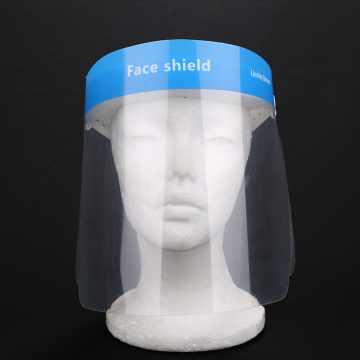 Wegwerp Safety Face Shield volgelaatsmasker