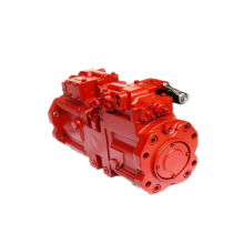 31N5-15010 K5V80DTP hydraulic pump for Hyundai  R170W-7
