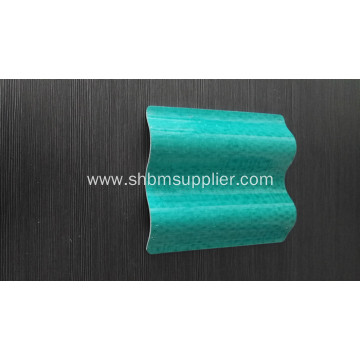 Warehouse Insulating Mgo Roofing Sheet