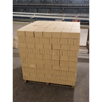 92% Alumina Ceramic Lining Brick for Ball Mill