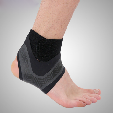 Double Bandage Protection  Ankle Wraps/Ankle Support
